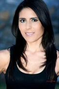 Writer/Author Mariela Stewart