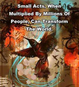 small-acts