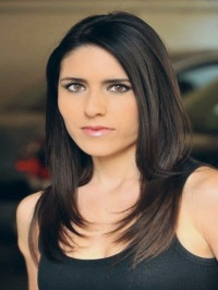 Star Rise Series - Young-Adult Author